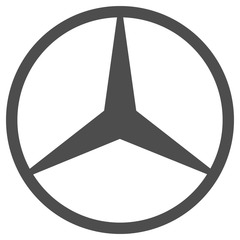 Mercedes-Benz free logo.svg