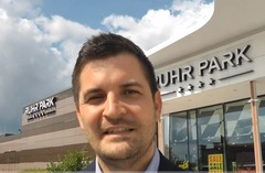 Ruhr Park Bochum - one of Germany's biggest shopping malls - joins MyFavorito
