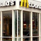 McDonald's Erfurt - Hugo-John-Str.