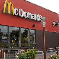 McDonald's Erfurt - Gispersleben