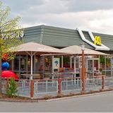 McDonald's Erfurt - Weimarische Straße