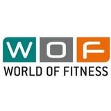 World of Fitness 1 - Aachen Zentrum
