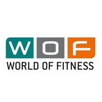 World of Fitness 4 -  Aachen Brand