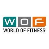 World of Fitness 2 - Würselen