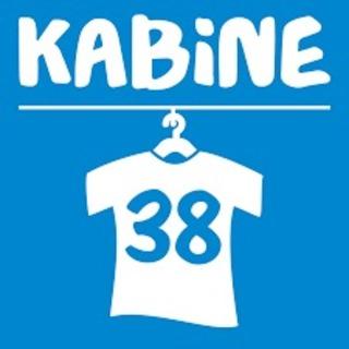 Kabine 38