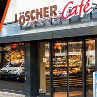 Löscher Bäckerei-Konditorei - Dortmund-Kaiserviertel