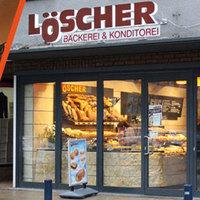 Löscher Bäckerei-Konditorei - Dortmund-Mengede