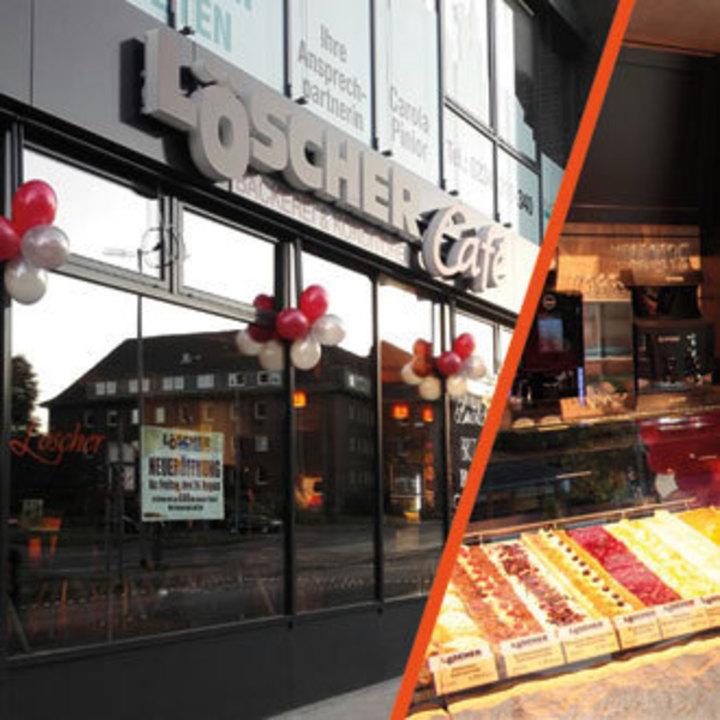 Löscher Bäckerei-Konditorei - Bochum am Stadionring
