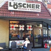 Löscher Bäckerei-Konditorei - Bochum-Mitte im Edeka-Markt