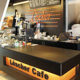 Löscher Bäckerei-Konditorei - Bochum-Stiepel