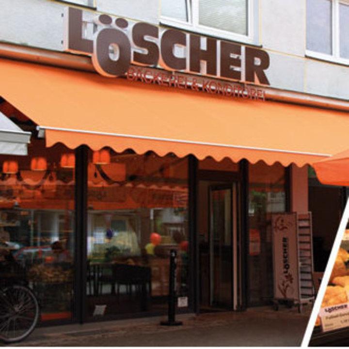 Löscher Bäckerei-Konditorei - Bochum-Wiemelhausen