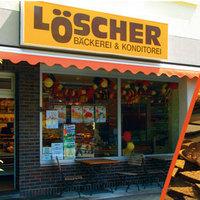 Löscher Bäckerei-Konditorei - Bochum-Steinkuhl