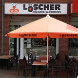 Löscher Bäckerei-Konditorei - Bochum-Altenbochum im REWE-Markt