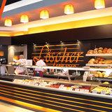 Löscher Bäckerei-Konditorei - Bochum-Harpen Backstuben-Café