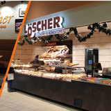 Löscher Bäckerei-Konditorei - Bochum-Hofstede im Kaufland