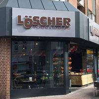Löscher Bäckerei-Konditorei - Bochum-Linden