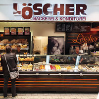 Löscher Bäckerei-Konditorei - Bochum-Langendreer im Kaufland