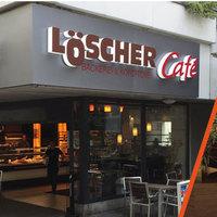 Löscher Bäckerei-Konditorei - Hattingen-Mitte am Reschop