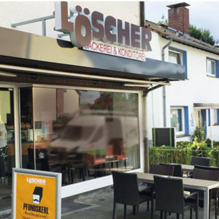 Löscher Bäckerei-Konditorei - Hattingen-Winz Baak