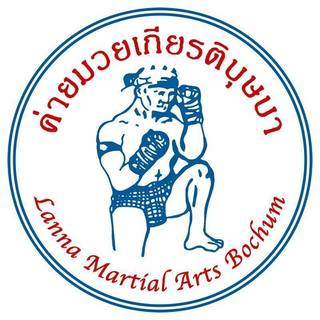 Lanna Martial Arts Bochum e.V.