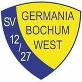 SV Germania Bochum-West 12/27 e.V.