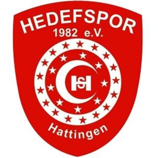 Hedefspor Hattingen 1982 e.V.