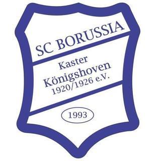 SC Borussia Kaster-Königshoven 1920/26 e.V.