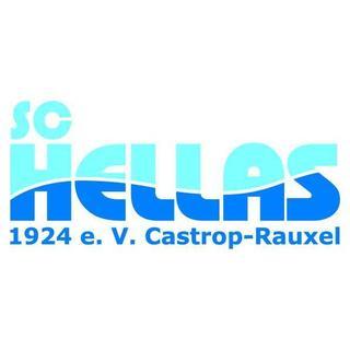 Schwimmclub Hellas 1924 e. V.