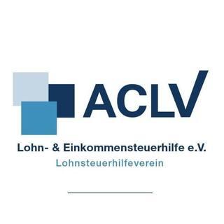 ACLV Aachener Lohn- und Einkommenssteuerhilfe e.V.