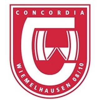 Concordia Wiemelhausen 08/10 e. V.