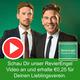 €0,25 für Deinen Lieblingsverein von RevierEngel - Provinzial Stemmermann